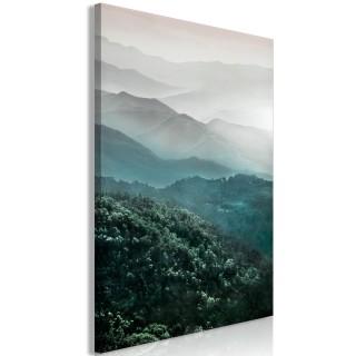Πίνακας - Beautiful Tuscany (1 Part) Vertical