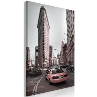 Πίνακας - Urban Traffic (1 Part) Vertical