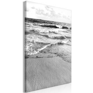 Πίνακας - Gentle Waves (1 Part) Vertical