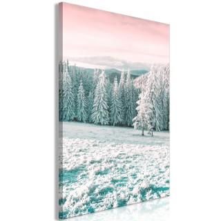 Πίνακας - Severe Winter (1 Part) Vertical