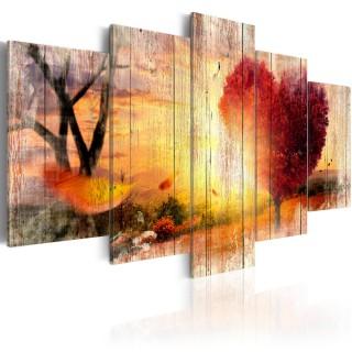 Πίνακας - Autumnal Love