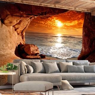 Φωτοταπετσαρία - Exit from the Cave