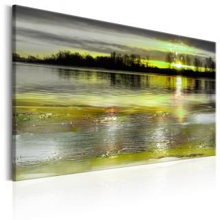 Πίνακας - Quiet Lake