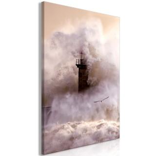 Πίνακας - Storm (1 Part) Vertical