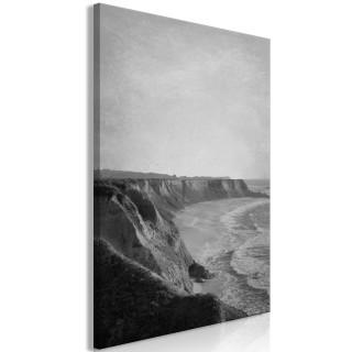 Πίνακας - Cliff (1 Part) Vertical