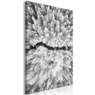Πίνακας - Cold Stream (1 Part) Vertical