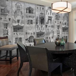 Φωτοταπετσαρία - Architectural gems