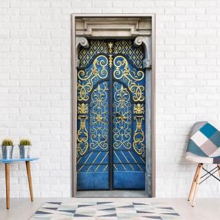 Φωτοταπετσαρία πόρτας - Royal Gate