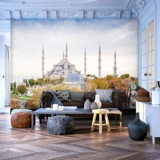 Φωτοταπετσαρία - Hagia Sophia - Istanbul