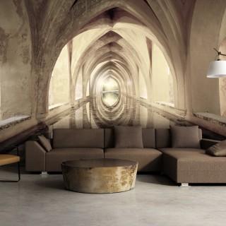 Φωτοταπετσαρία - Magical Corridor