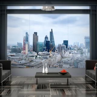 Φωτοταπετσαρία - City View - London
