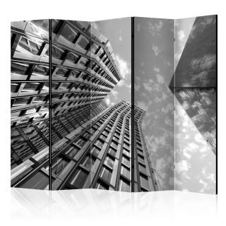 διαχωριστικό με 5 τμήματα -  Reach for the Sky II [Room Dividers]
