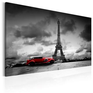 Πίνακας - Paris Travels