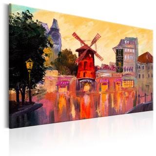 Πίνακας - Urban Mill