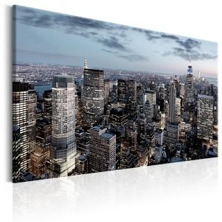 Πίνακας - Twilight City