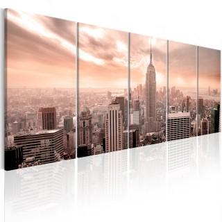 Πίνακας - New York: Manhattan
