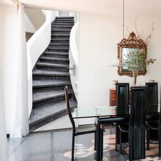 Φωτοταπετσαρία πόρτας - Photo wallpaper – Stairs I