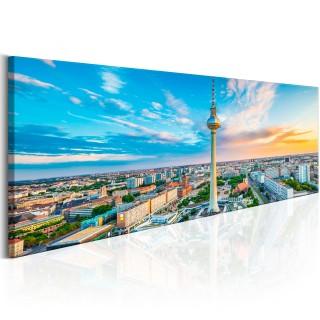 Πίνακας - Berliner Fernsehturm, Germany