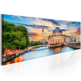 Πίνακας - Berlin: Museum Island