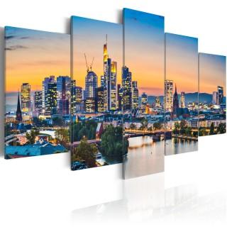 Πίνακας - Frankfurt am Main, Germany