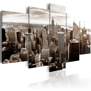 Πίνακας - Stylish Manhattan