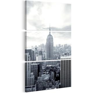 Πίνακας - New York: Empire State Building