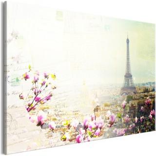 Πίνακας - Postcards from Paris (1 Part) Wide
