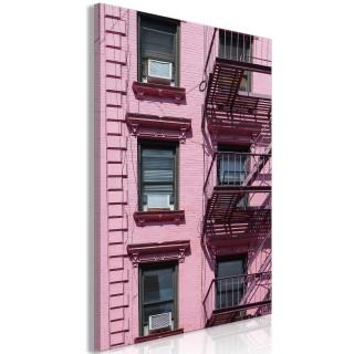 Πίνακας - Fire Stairs (1 Part) Vertical