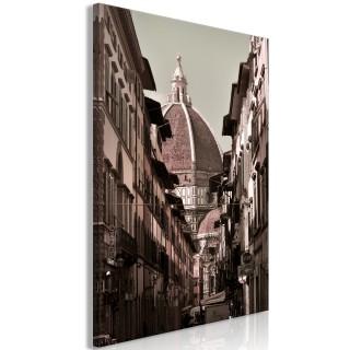 Πίνακας - Florence (1 Part) Vertical