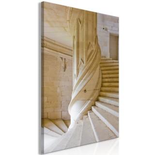 Πίνακας - Stone Stairs (1 Part) Vertical