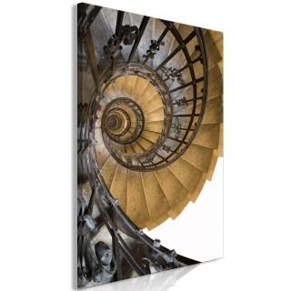 Πίνακας - Architectural Snail (1 Part) Vertical