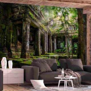 Αυτοκόλλητη φωτοταπετσαρία - Preah Khan