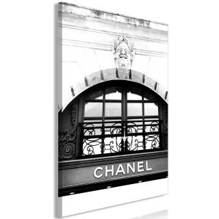 Πίνακας - Chanel (1 Part) Vertical