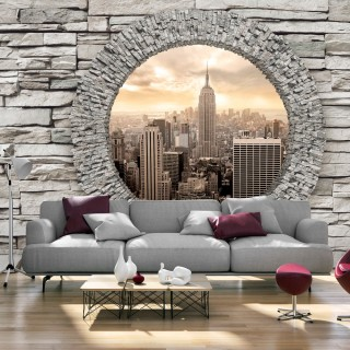 Φωτοταπετσαρία - Secret Window