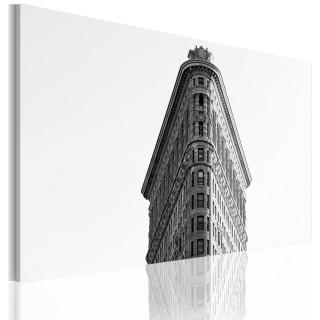 Πίνακας -  Flatiron Building