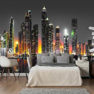 Φωτοταπετσαρία - Desert City (Dubai)