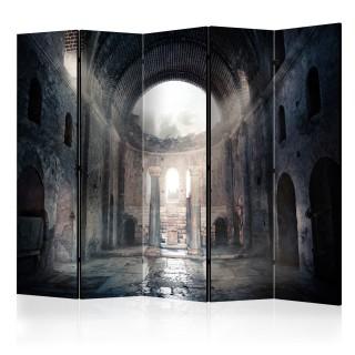 διαχωριστικό με 5 τμήματα -  Chamber of Secrets II [Room Dividers]