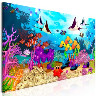 Πίνακας - Underwater Fun (1 Part) Narrow