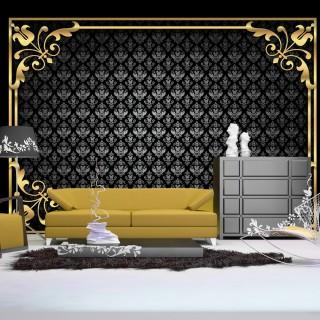 Φωτοταπετσαρία - A little bit of luxury