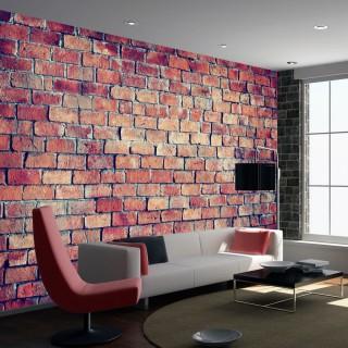 Φωτοταπετσαρία - Brick - puzzle
