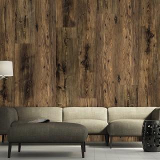 Φωτοταπετσαρία - The smell of wood