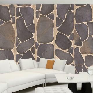 Φωτοταπετσαρία - Rock mosaic