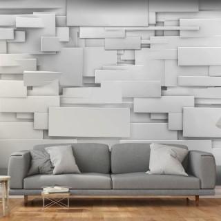 Φωτοταπετσαρία - Abstract space