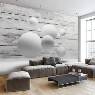 Αυτοκόλλητη φωτοταπετσαρία - Balls