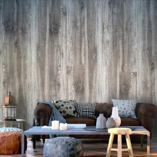 Φωτοταπετσαρία - Stylish Wood