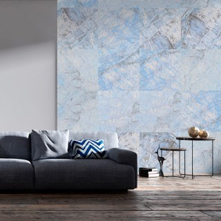 Φωτοταπετσαρία - Blue Marble