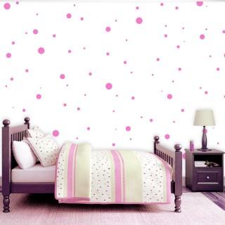 Φωτοταπετσαρία - Charming Dots