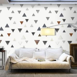 Φωτοταπετσαρία - Triangular Harmony