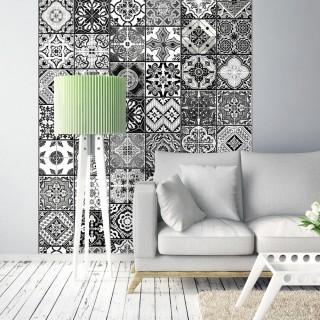 Φωτοταπετσαρία - Arabesque - Black& White