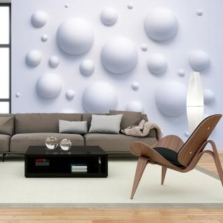 Αυτοκόλλητη φωτοταπετσαρία - Bubble Wall